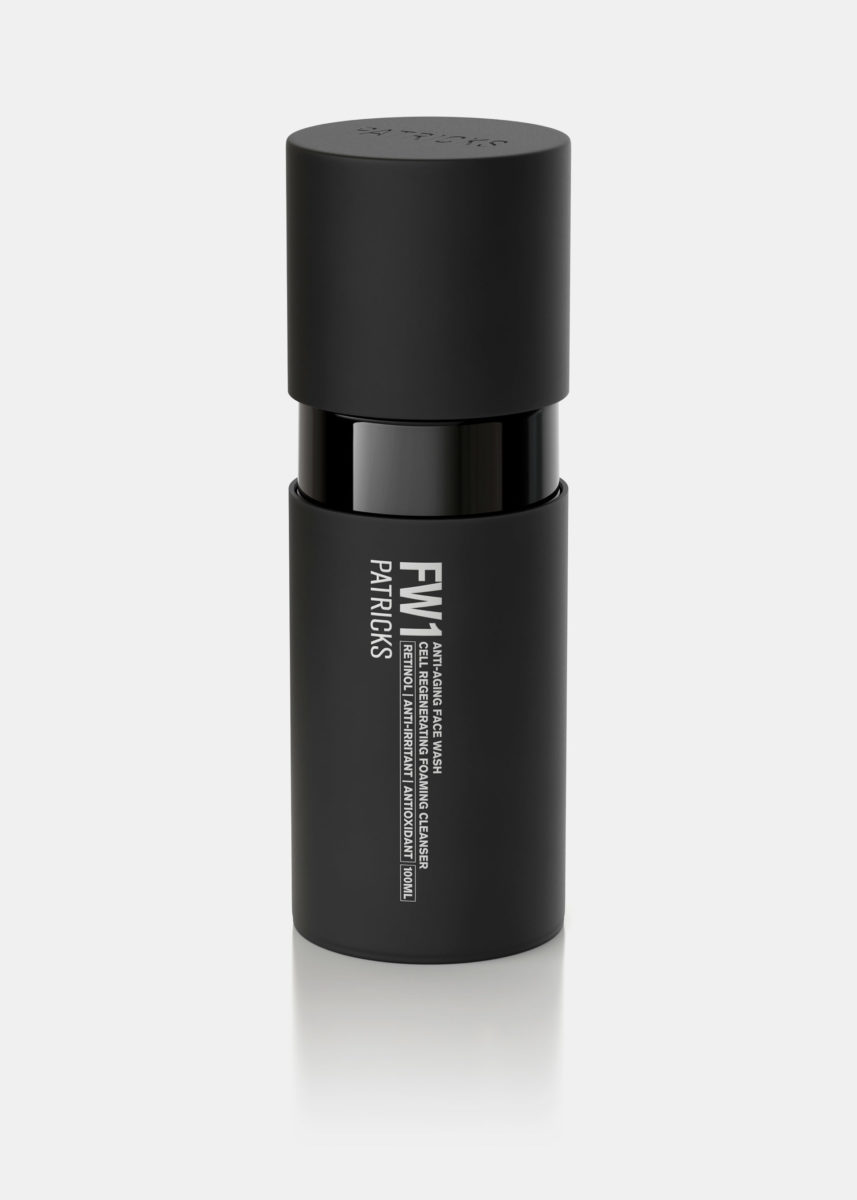 FW1 Face Wash