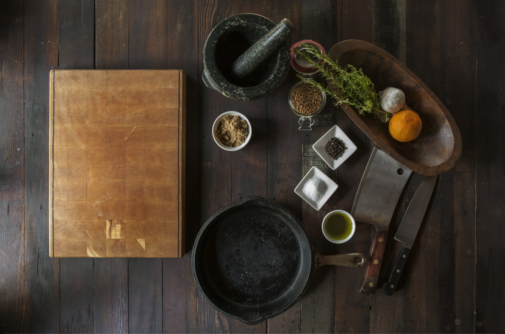 Kitchen Quarantine: virtual masterclasses to make your belly sing