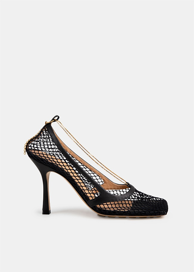 Stretch Mesh Pump