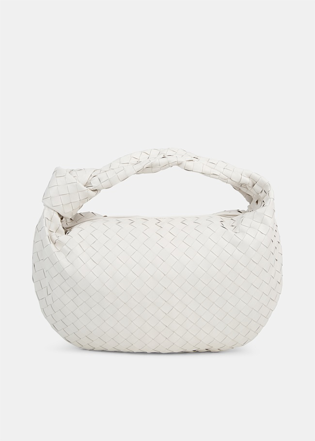 Jodie Knotted Strap Bag