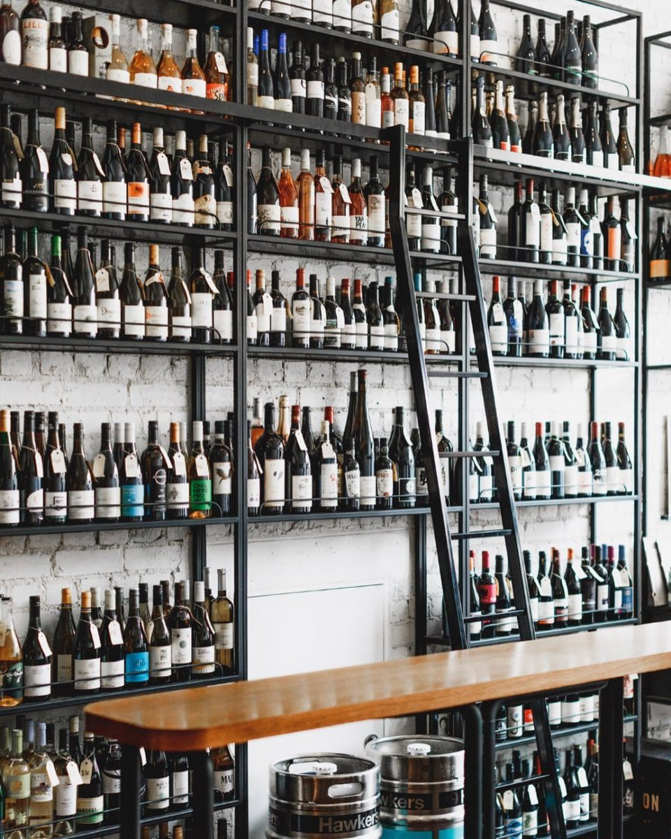5 cult-status Melbourne wine bars to visit now