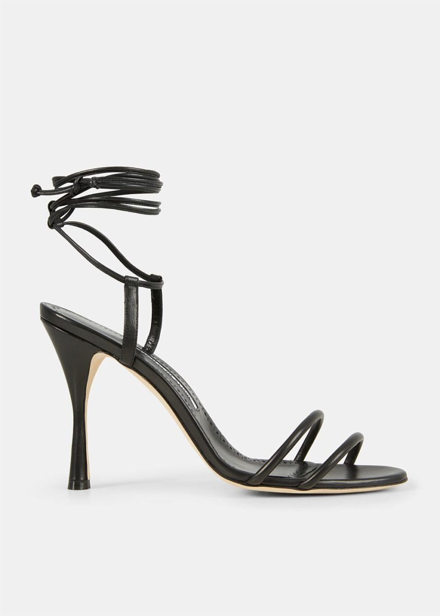 Cochisa 105 Strappy Leather Sandals